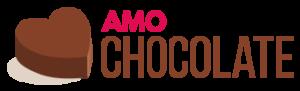 Amo Chocolate logo