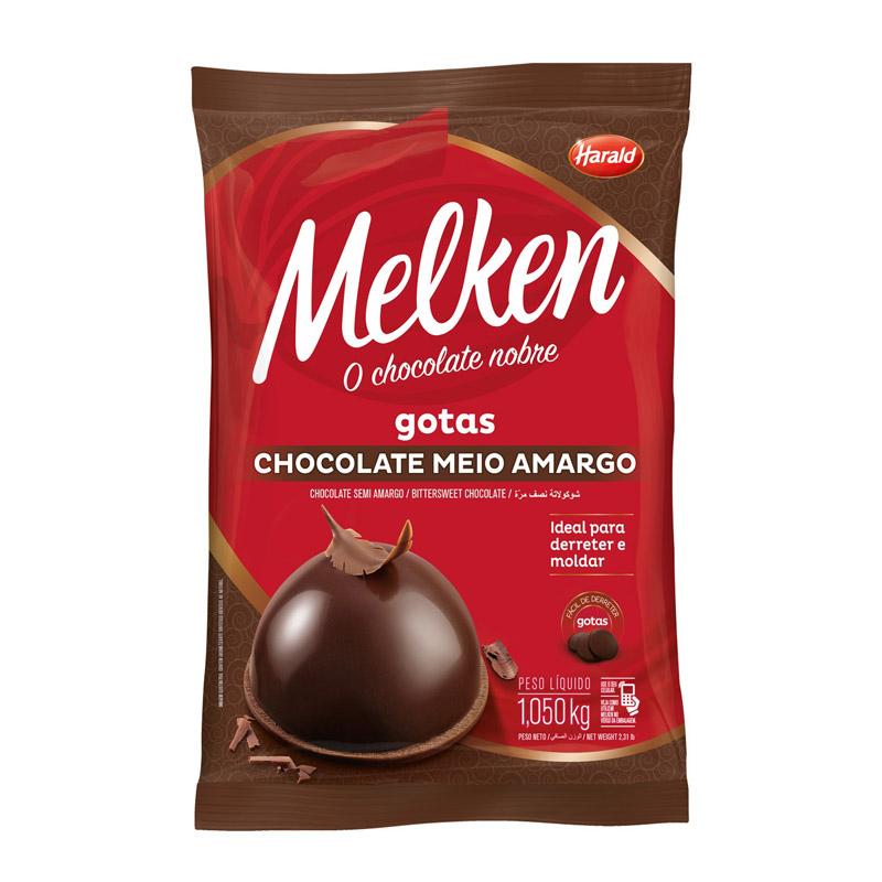 Chocolate Harald é bom?