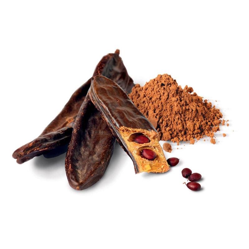 Chocolate de alfarroba