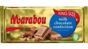 Chocolate sueco