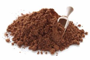 Diferença entre chocolate em pó e achocolatado