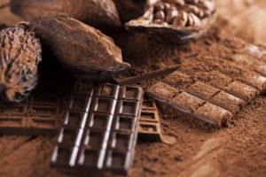 Diferença entre chocolate puro, fracionado e hidrogenado