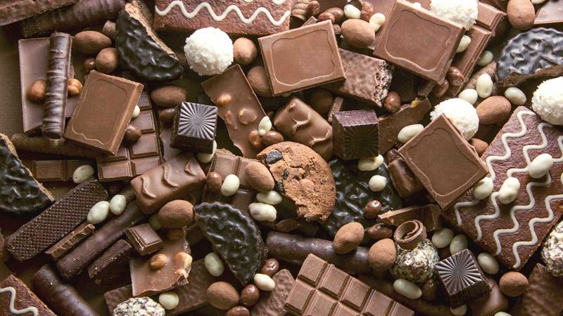 Qual é o melhor chocolate do mundo?