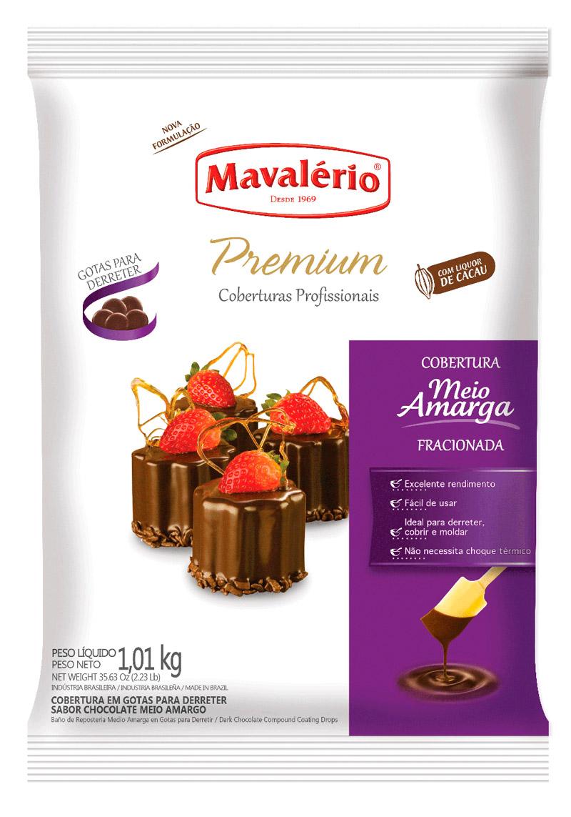 Chocolate Mavalério é bom?