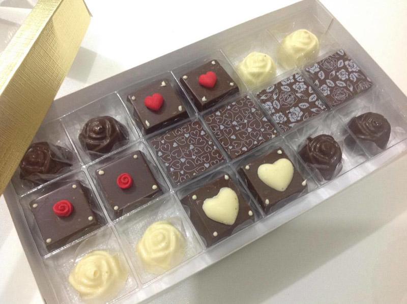 Qual o melhor chocolate para fazer ganache?