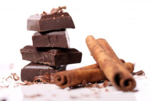 Por que chocolate acalma?